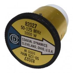 CD82027 C.D. element,50-125mhz 1000w