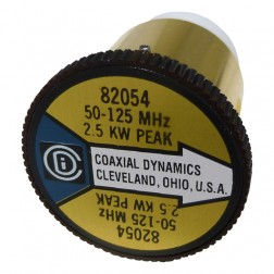 CD82054 C.D. element, 50-125 mhz 2500w