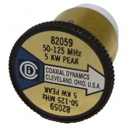 CD82059 C.D. element, 50-125 mhz 5000w
