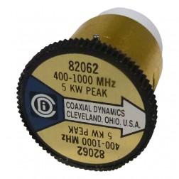 CD82062 C.D. element, 400-1000 mhz 5000w
