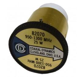 CD82070 C.D. elem. 950-1300 mhz 25w