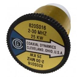 CD820S016 C.D. elem. 2-30 mhz 25kw