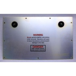 85-0300-14 Replacement Bottom Plate for Pride DX300/KW-1