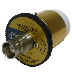 CD87005  Signal Sampler Element, X-Tractor, Adjustable, Non-Directional 2-1000 MHz, 45dB +/- 8dB, Coaxial