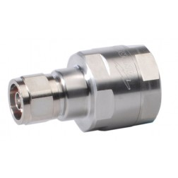 AL5NM-PSA Type-N Male Connector, AVA5-50 Cable