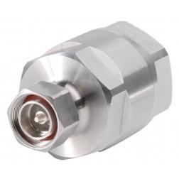AL7DM-PSA 7/16 DIN Male Connector, AVA7-50, Andrew