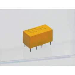 DS2E-M-DC12V Relay, dpdt 12v aromat