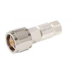 F1PNM-HC Type-N Male Connector, FSJ1-50