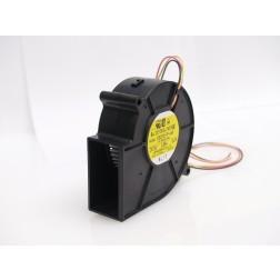 FBDC12H7P Blower, centrifical 12v .68a