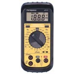 LT17 Digital Multimeter, Fieldpiece