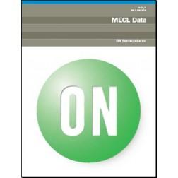 MECL Mecl data book, Motorola