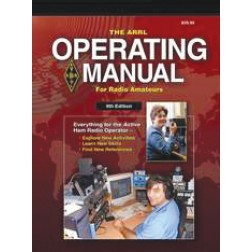 OM Book, ARRL, Operating Manual, ARRL