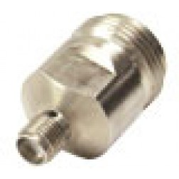 P2RSA-3777 Precision adapter, 18 ghz, SMA Female to Type-N Female, RFP2