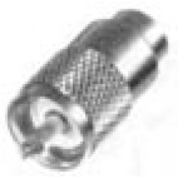 PL259 UHF Male Solder Type Connector