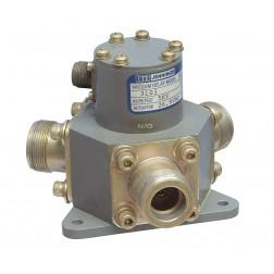 RC43E6051H440 Coaxial vacuum relay w/LC Female Connectors