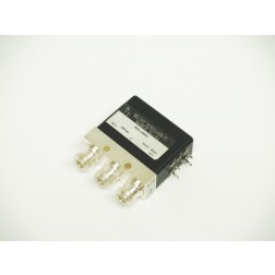 RDL-SR012 Relay, coaxial spdt type-n 20-28vdc