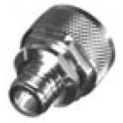 RFD1671-2 Adapter, 7/16 Din Male to Type-N Female