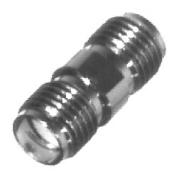 RSA3404 Adapter, SMA Female to Female