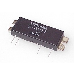 S-AV17 - Power Module 144-148MHz