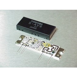 S-AV6 - Power Module 154-162MHz