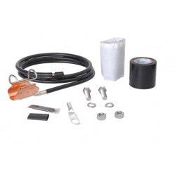 SGL4-15B4 - Grounding Kit, Sureground, LDF4-50 Cable, Andrew