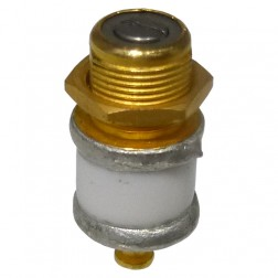 AT10 Piston trimmer cap, 1-10pf