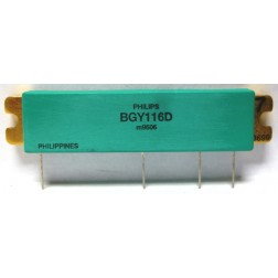 BGY116D Power Module, Philips