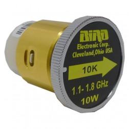BIRD10K Element, 1.1-1.8 GHz, 10 Watt