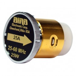 BIRD25A - Bird 25-60 mhz 25 watt element