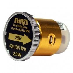 BIRD25E - Bird 400-1000 mhz 25w element