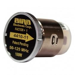 BIRD4410-11 - Bird Element 50-125MHz for Bird 4410