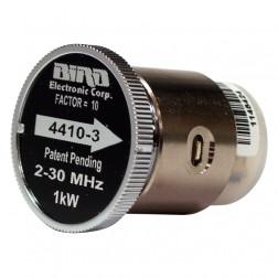 BIRD4410-3 - Bird Element 2-30MHz 1KW