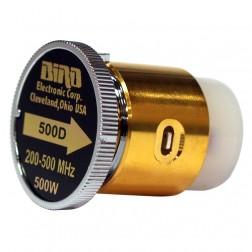 BIRD500D - Bird Element 250-500 mhz 500w