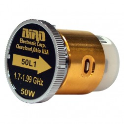 BIRD50L1 - Bird Element, 1700-1990 MHz, 50 watt