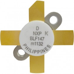 BLF Transistors