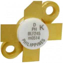 BLF245 Transistors, Philips