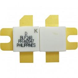 BLF248 Transistor, Philips