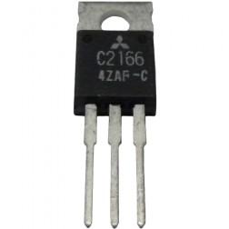 2SC2166C Transistor, Mitsubishi