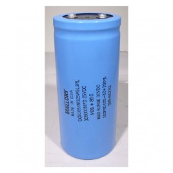 CGS1053N Capacitor, electrolytic, 105,000 uf/25vdc mfg mallory