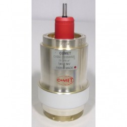 CV05C-2000SIHN/5 Vacuum Variable Capacitor, 20-2000pf, 5kv Peak, Comet (Clean Used)
