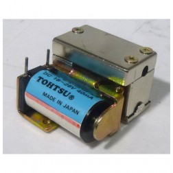 CX121B-24 Relay, coaxial spdt