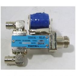 CX531NBL Coax Relay, Tohtsu