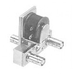CX540D  Coaxial relay, spdt 3 bnc(f)
