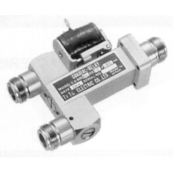 CX600NL Coaxial relay, spdt f(3-n)