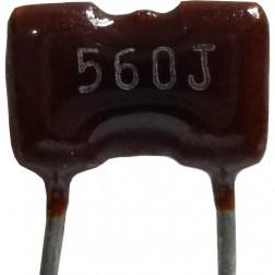 DM15-56 - 56pf Mica Capacitor