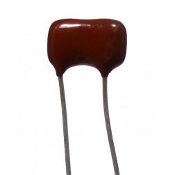 DM15-1 Mica capacitor 1 pf MILEX ELECTRONICS