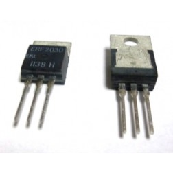 ERF2030 Transistor, EKL