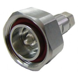 F1TDM-C 7/16 DIN Male Connector, FSJ1-50