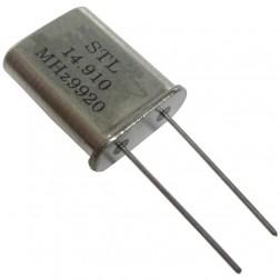 GALXCR14910 - Galaxy Crystal 14.910 MHz
