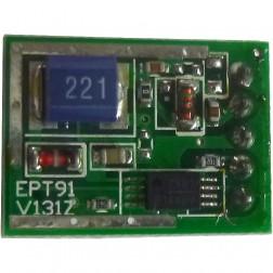 GALXELDRIVER-93T  - EL Driver  Regulator Board, DX93T